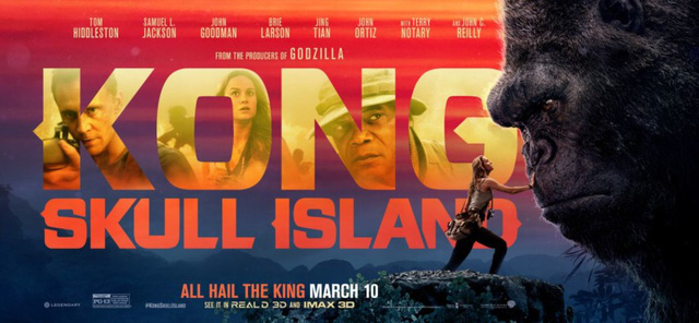 Why Viet Nam was the perfect location for Kong: Skull Island