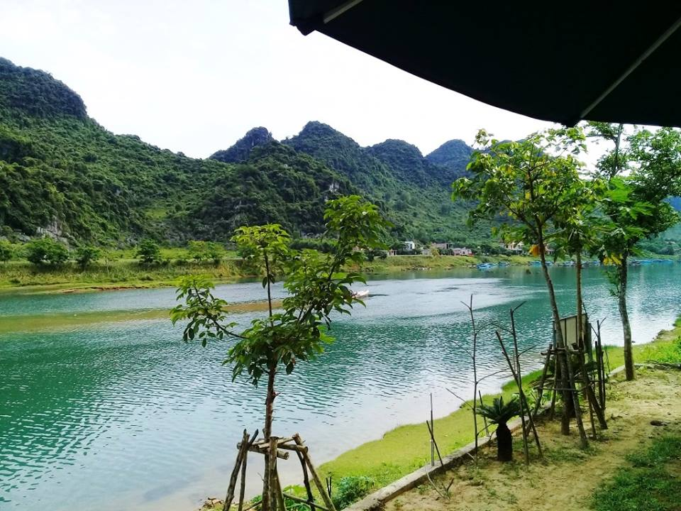 Phong Nha Park – the next big thing? (Part 1)